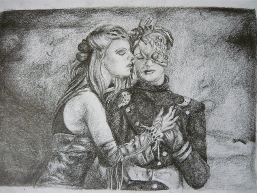 dark whispers of false love and tragic affairs by gemmameek