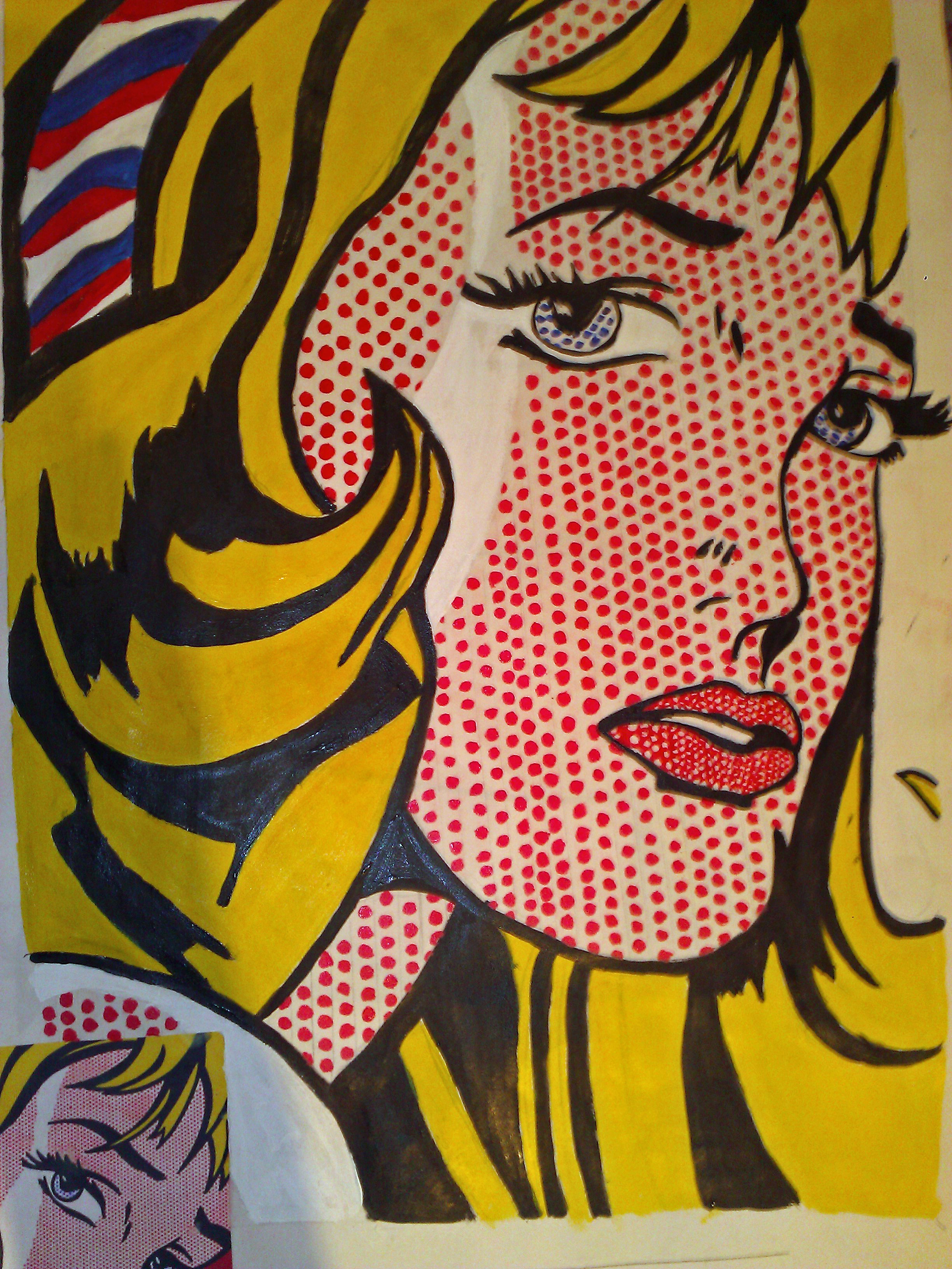 pop art research Collection of example of pop art   see more ideas about pop art, andy warhol artwork and andy warhol.
