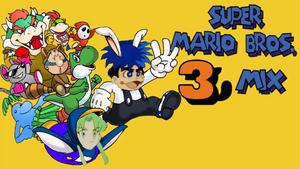 Super Goemon Bros 3 Mix by Ruensor