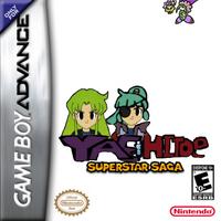 Yae and Hitoe SuperStar Saga by Ruensor
