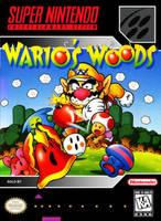 Wario's woods snes by Ruensor
