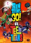 Teen titans movie ft Ganbare Goemon