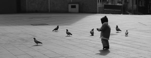 Child by Elisberry