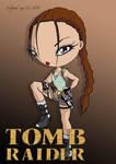Lara_Croft by Lilypadfairy