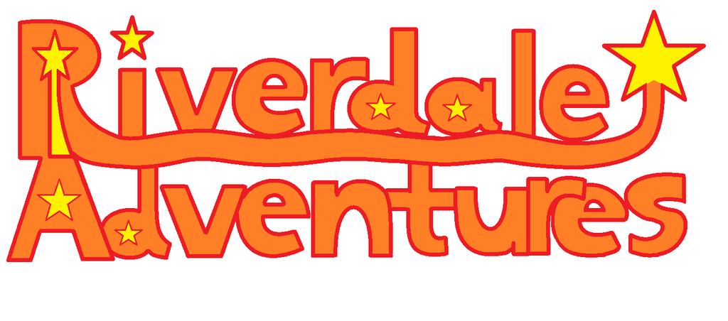 Riverdale Adventures Logo by shemarspidle