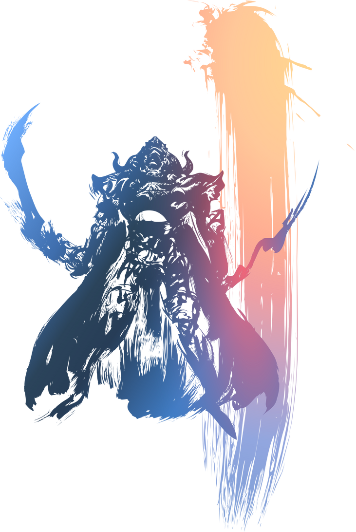 final fantasy xii logo by eldi13 on deviantart