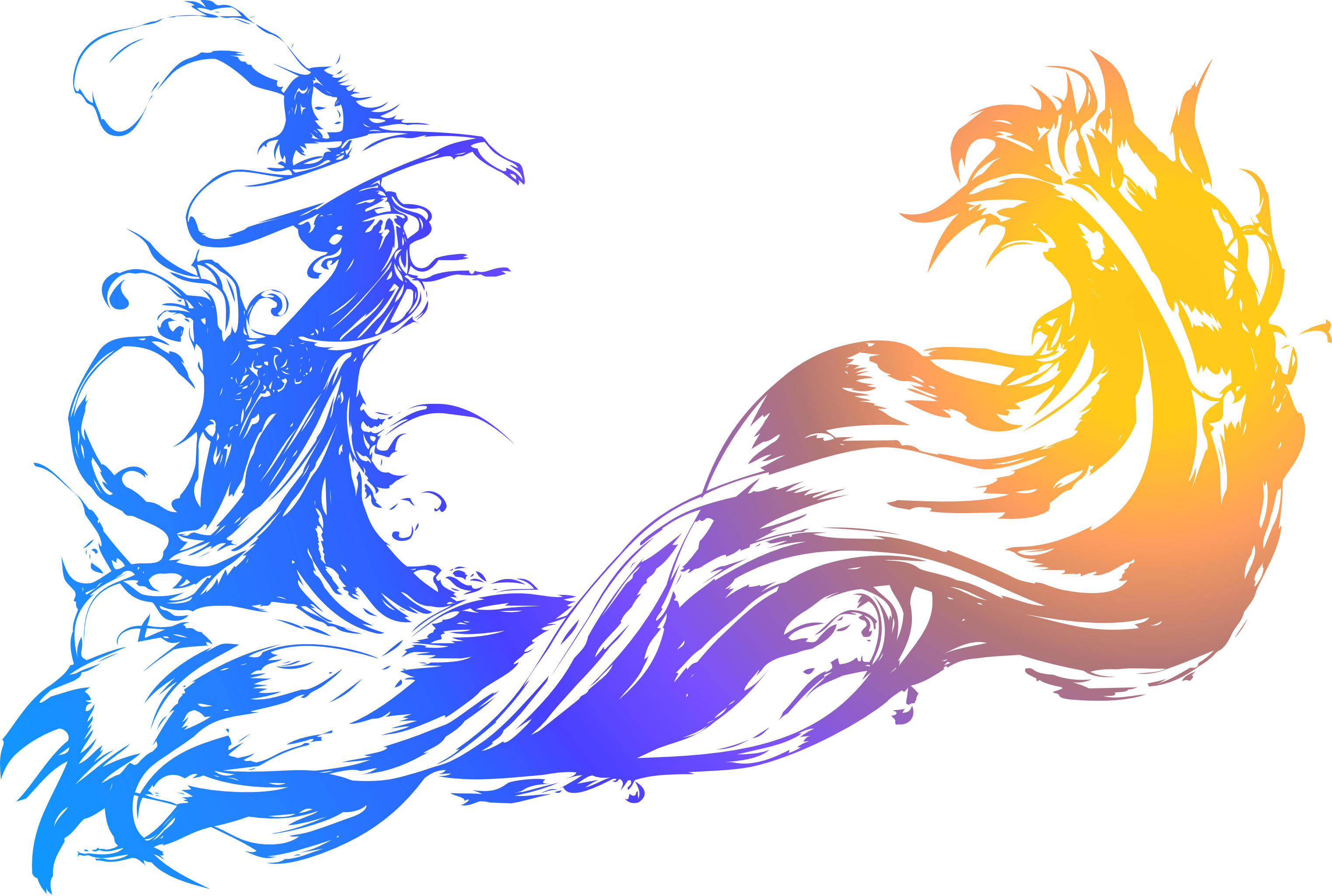 Final fantasy xii logo png - photo#6