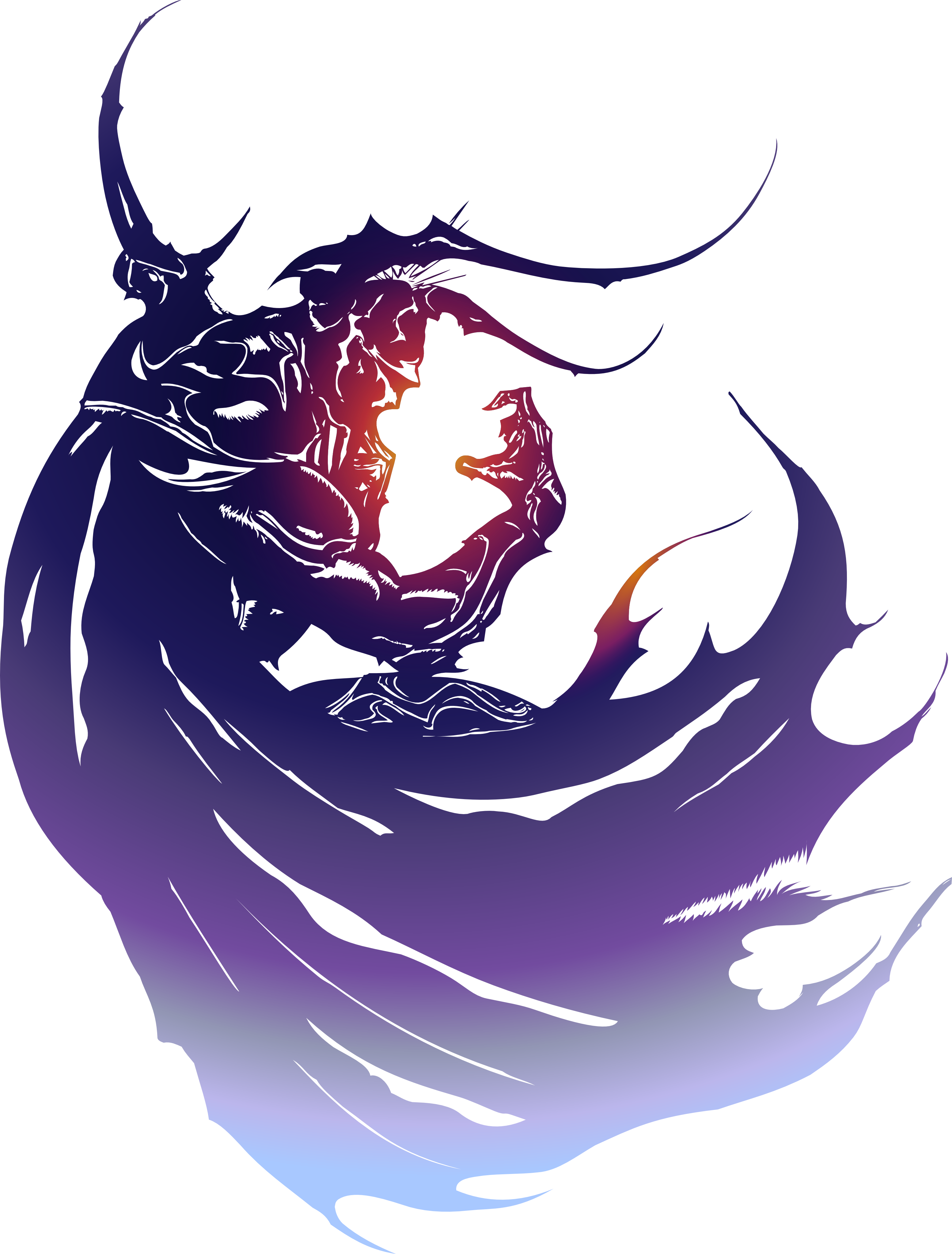 Final fantasy xii logo png - photo#22