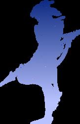 Original Final Fantasy IV logo