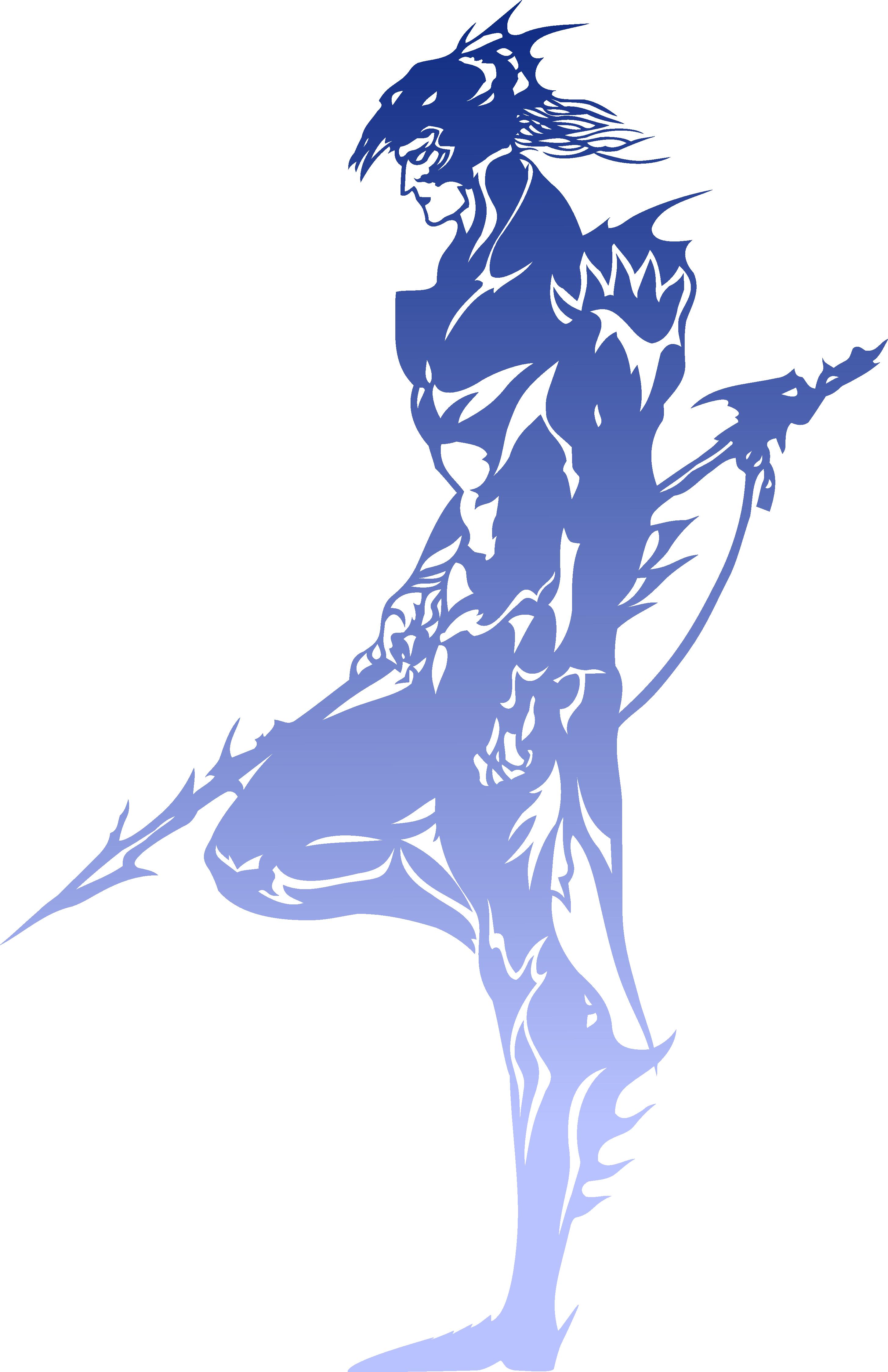 Final fantasy xii logo png - photo#49