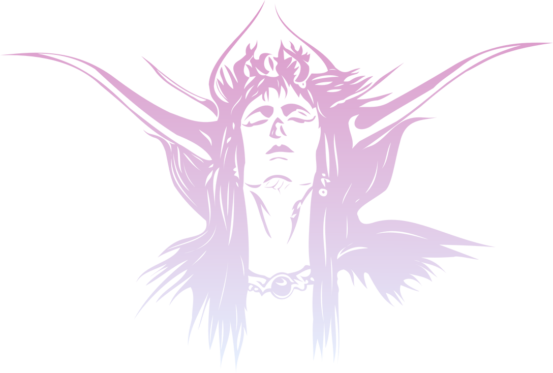 Final fantasy logo art - photo#10