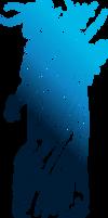 Final Fantasy I logo