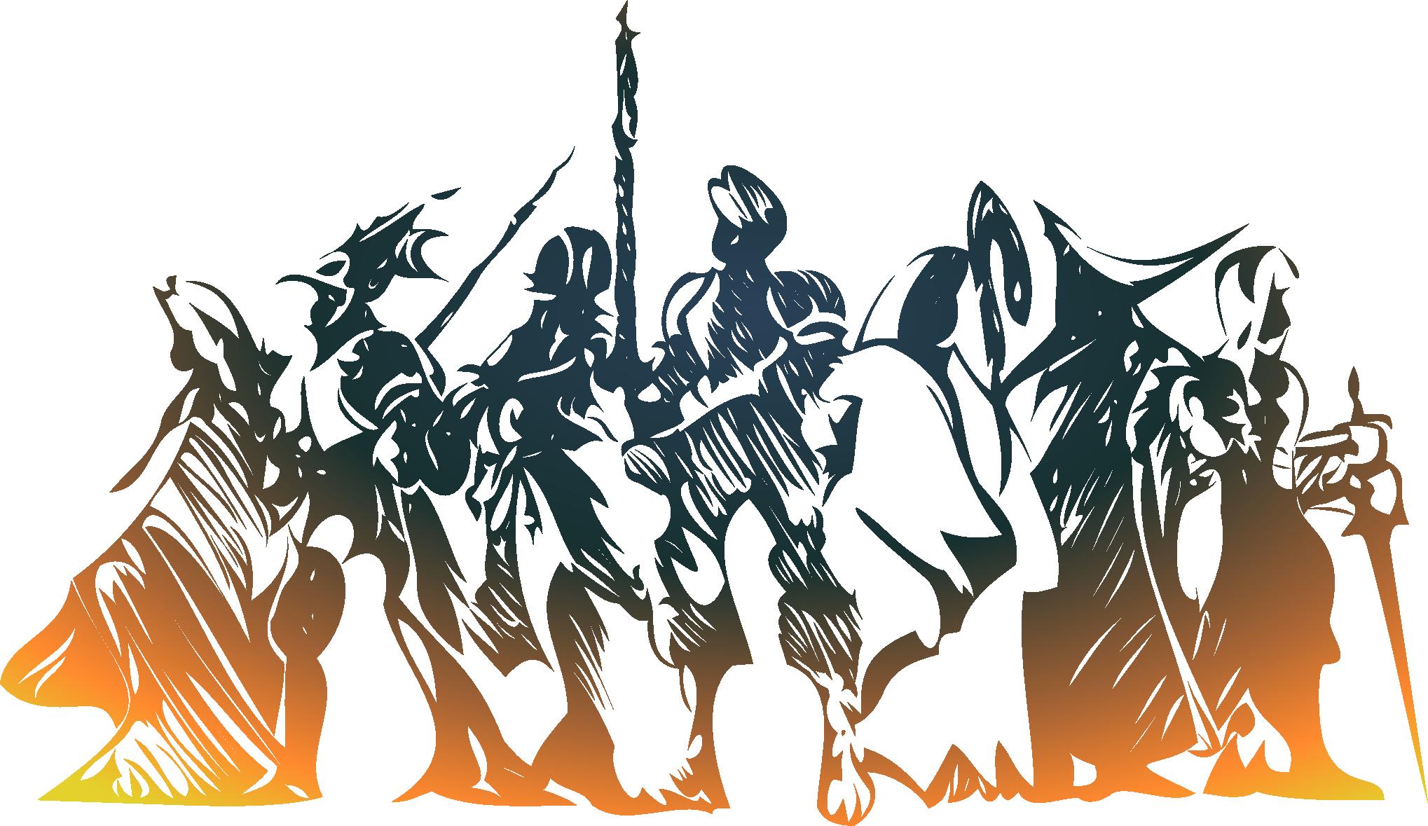Final fantasy logo art - photo#22