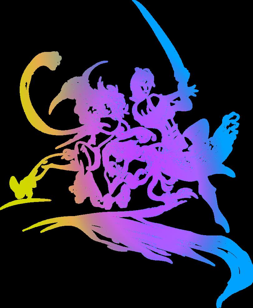 Final fantasy logo art - photo#11