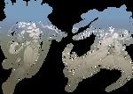 Dissidia 012: Duodecim FF logo