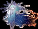 Final Fantasy XV (Versus XIII) logo