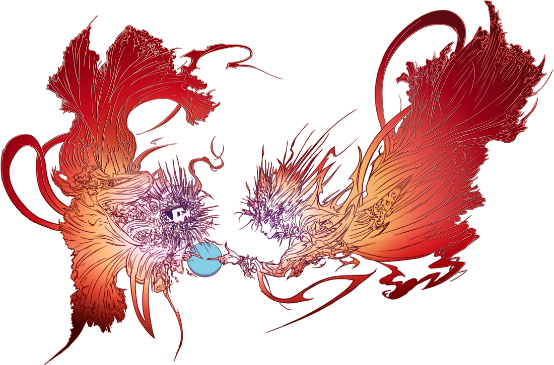 Final Fantasy Type-0 logo