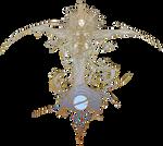 Fabula Nova Crystallis: Final Fantasy logo