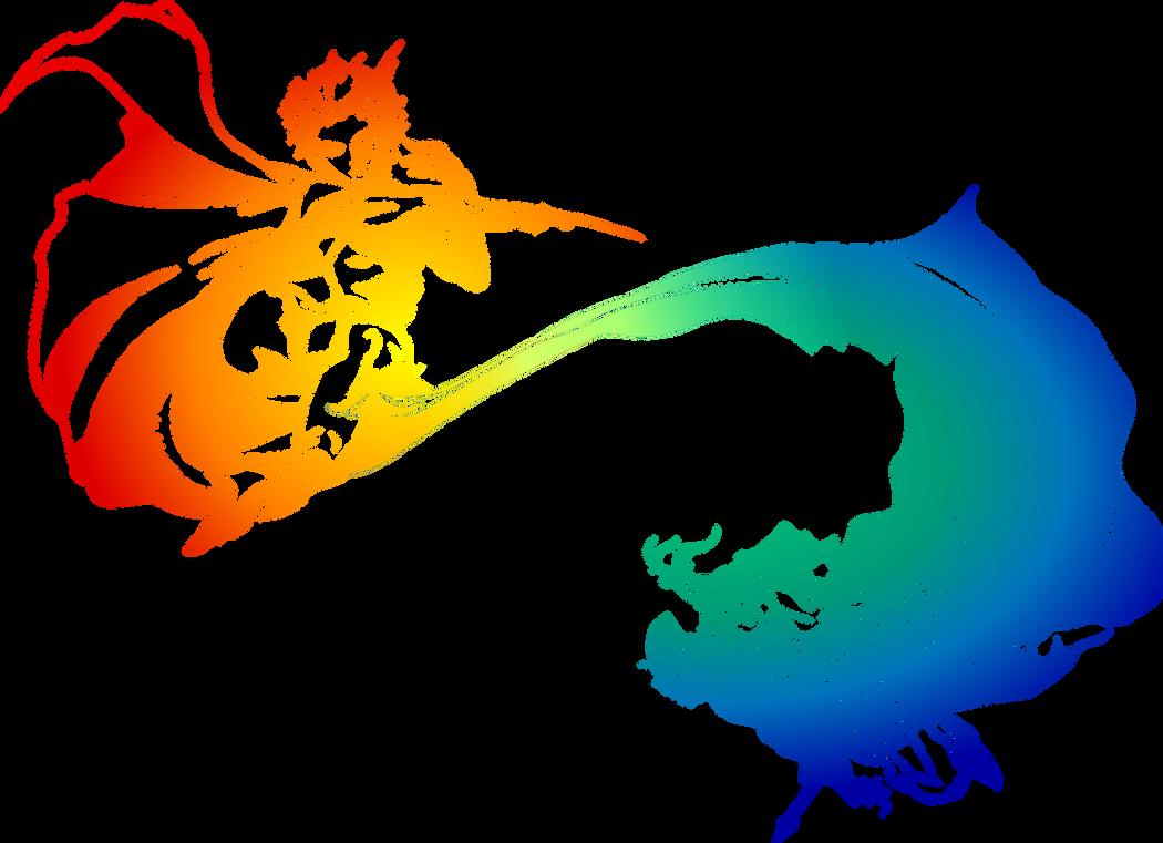 Final Fantasy Legends logo by eldi13
