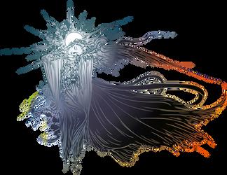 Final Fantasy XV logo by eldi13