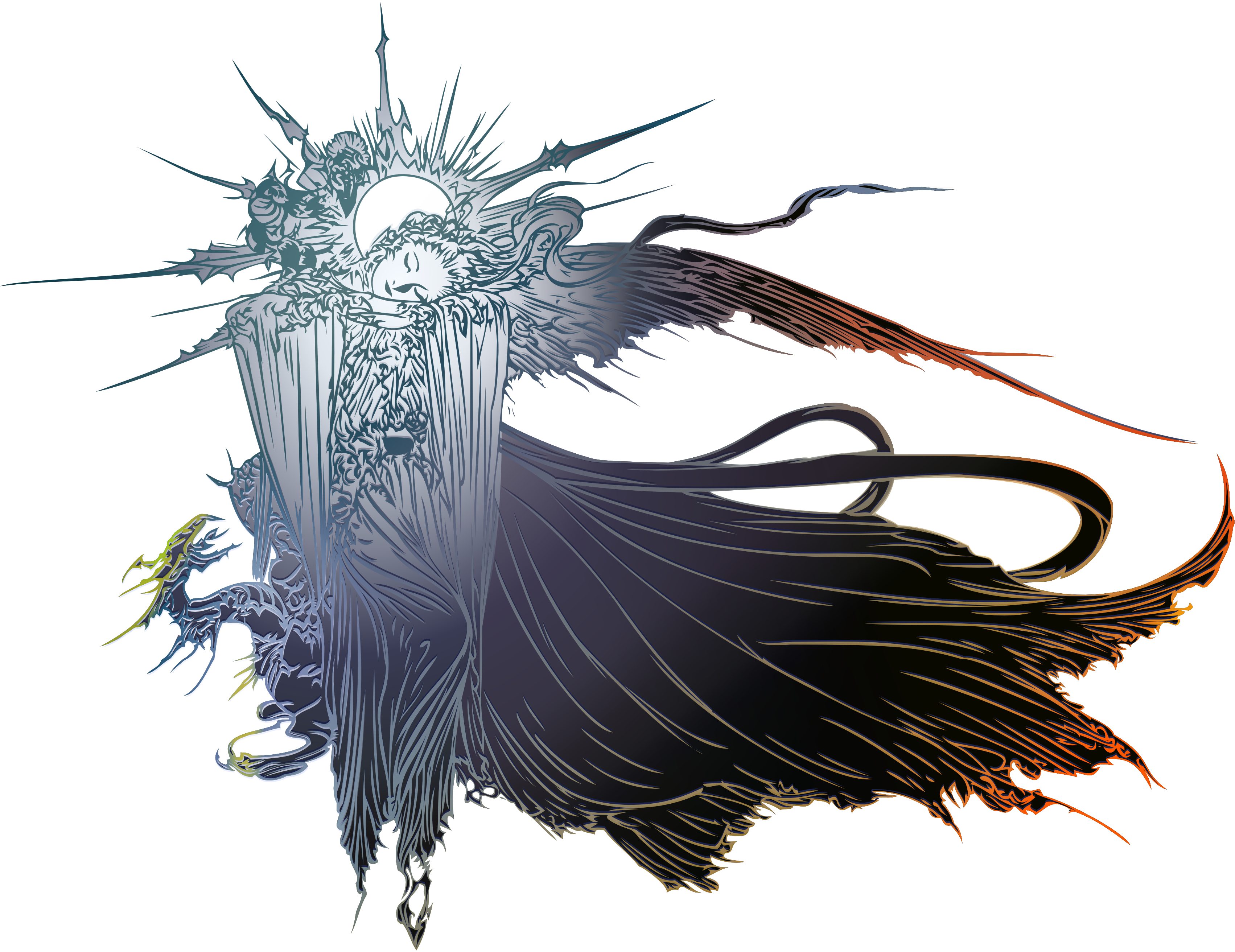 Final Fantasy Xv Logo Uhd 4k Wallpaper: Final Fantasy XV Logo By Eldi13 On DeviantArt