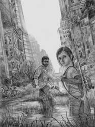 The Last of Us (Mechanical pencil)