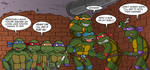 Turtles Forever 2 by PalfreyMan