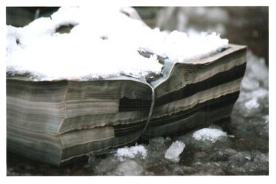 El invierno del libro