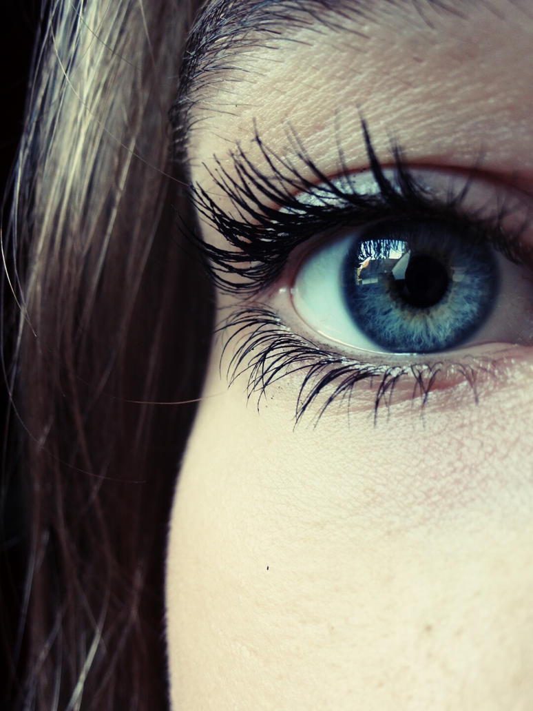 Eye by kusoka