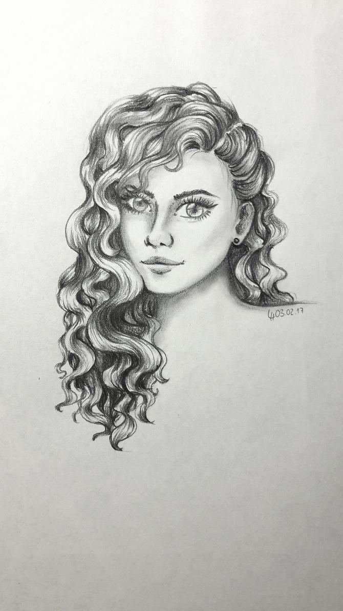 Curls by kusoka
