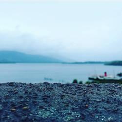 Sad Lake  by R1ckyFri3s