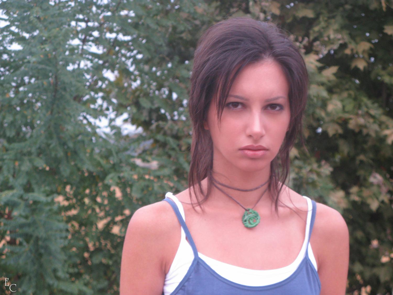 Lara Croft Tomb Raider 2013 by Eleonora-Croft