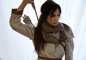 Lara Croft - Rise of the Tomb Raider by Eleonora-Croft