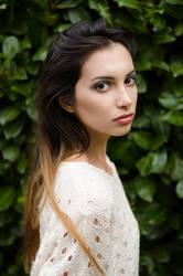 Eleonora - Portrait of me