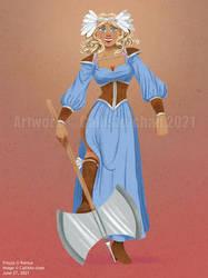 Freyja Original