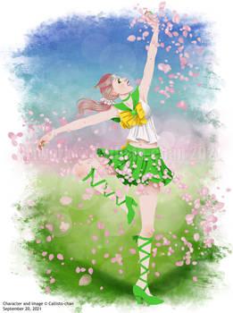 Sailor Persephone