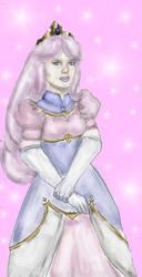 Dream Princess by QueenofStarryHeavens