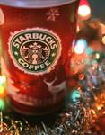 Starbucks Holiday 2