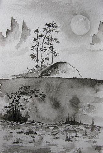 Landscape 7 by StormLeopard