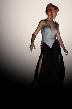 Caitlyn Abyssal Queen 1