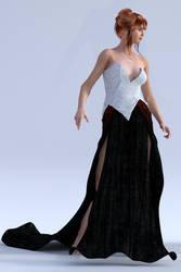 Caitlyn Abyssal Queen 2