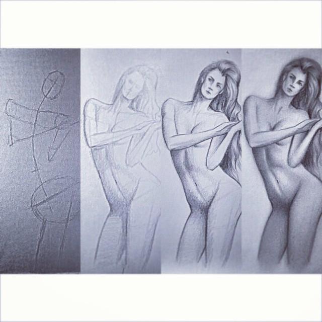 Sketch by diogenesdantas