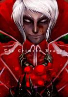 Crimson Reaper by gumeaw