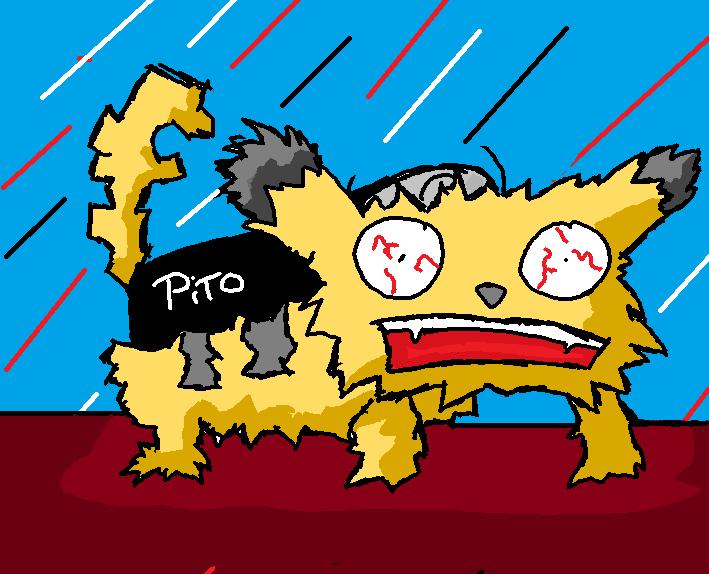 Nov 2012 Pokémon tipo bicho