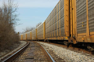 Train Tracks to No Where by Acumenous-Ignorance