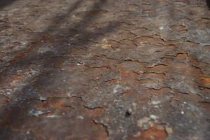 Rusted Train Floor by Acumenous-Ignorance