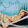 Eva Mendes Avatar by sundaymorning666