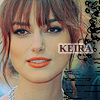 Keira Knightley avatar. by sundaymorning666
