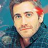 Jake Gyllenhaal by sundaymorning666