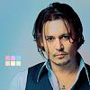 Johnny Depp by sundaymorning666